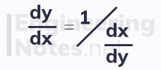 The chain rule, differentiation. Free online A-Level Maths notes. EngineeringNotes.net, EngineeringNotes, Engineering Notes
