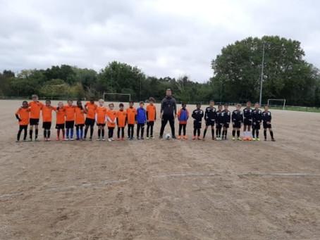FOOTBALL D'ANIMATION GUIDE U12-U13