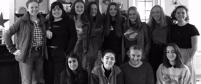 Members of Seavuria Girls to Girls