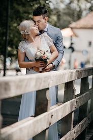 Kiendl - Fotografie Hochzeitsfotograf München