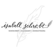 isabell_schreibt_Logo_quadratisch_gross.