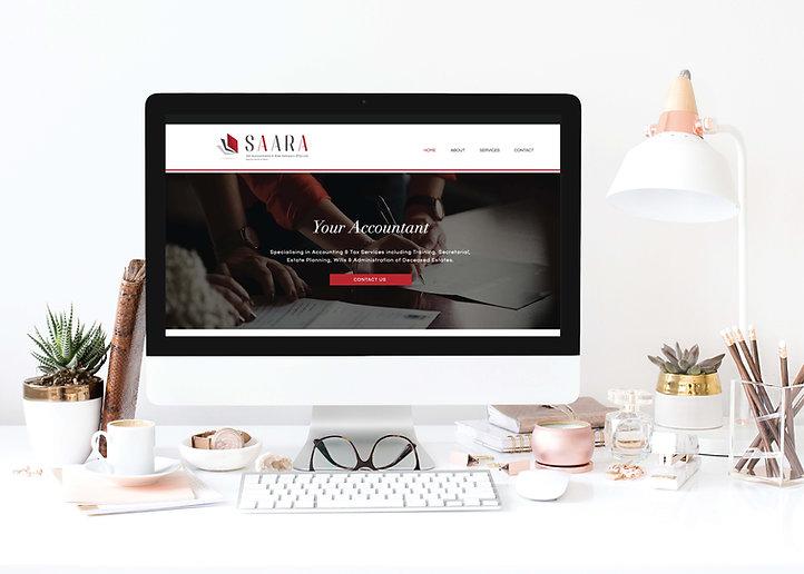 SAARA Website