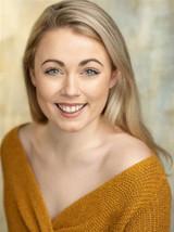 Clare McCreadie