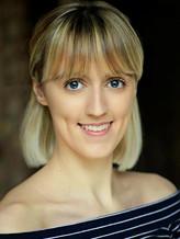 Caitlin Sheridan