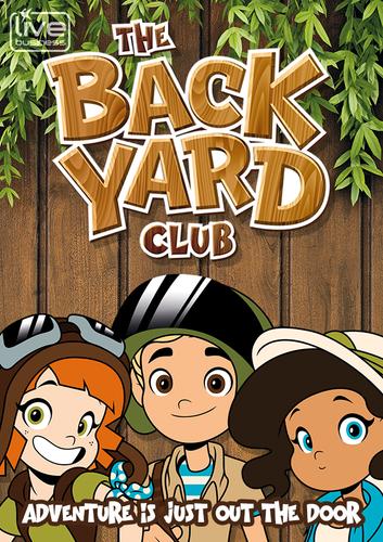 THE BACKYARD CLUB