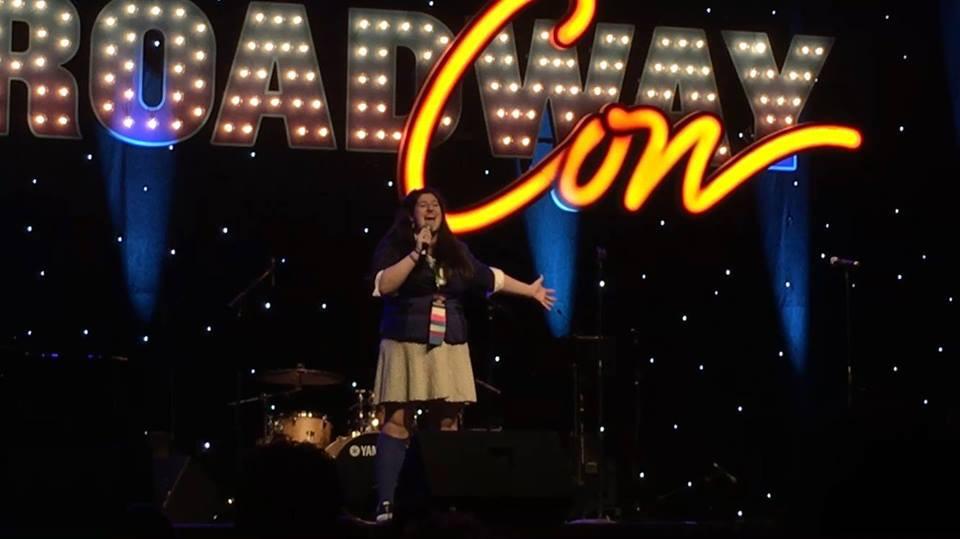 BroadwayCon Karaoke
