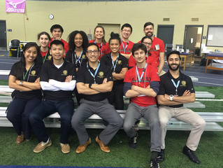 Bastyr University physicians and students treat players at the Dempsey First Aid station