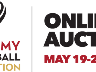 Support the Academy Volleyball Foundation Online Auction