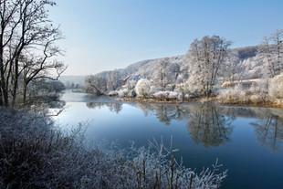 Sauer valley winter