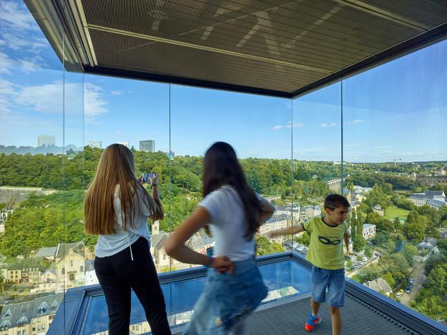 Pfaffental Lift