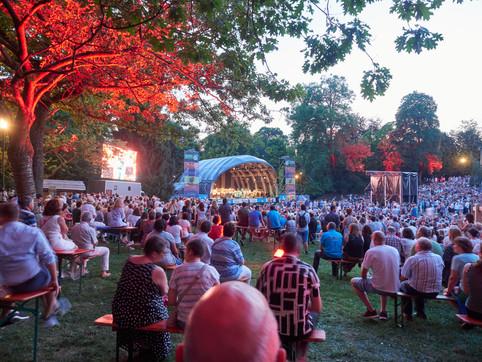 Kinnekswiss summer concert
