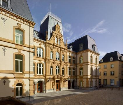 Palais Mansfeld