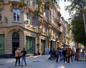 Esch rue de l'Alzette