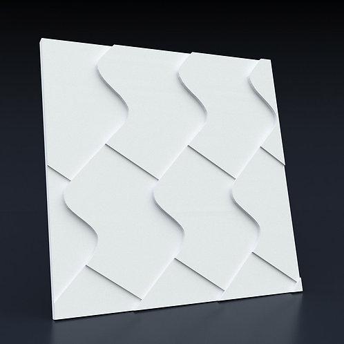 3D ПАНЕЛЬ «КЕПИ», 600*600мм