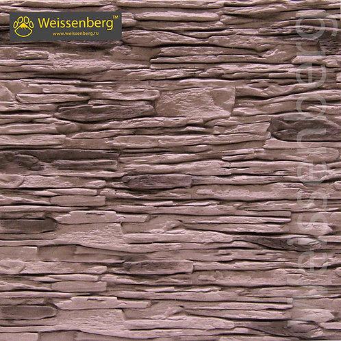 камень рейн темно-фиолетовый