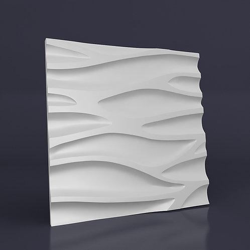 3D ПАНЕЛЬ «КАСКАД»