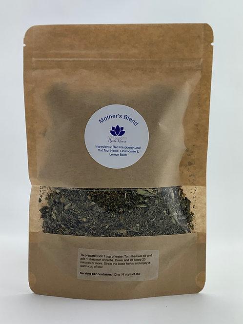 Mother's Blend Herbal Tea