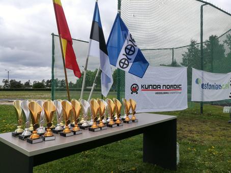 Lääne-Virumaa jooksusari alustab 4. hooaega