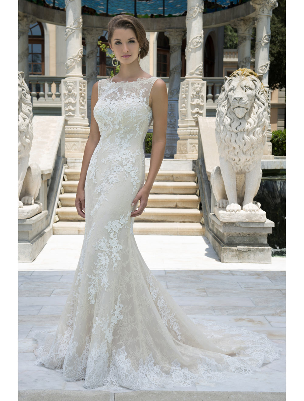 Best Bridal & Wedding Dress Shop Near Me Michigan