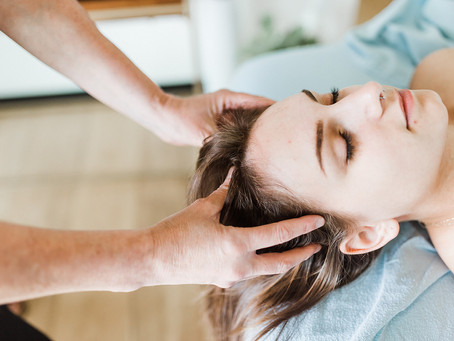Massage Edmonton| Student Massage Therapist