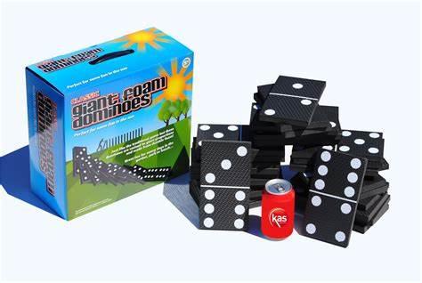 domino géant