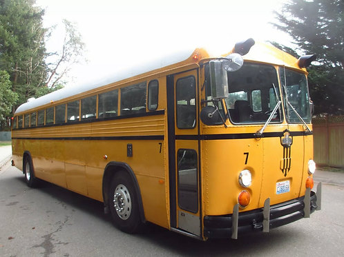 Contribute to the Bus