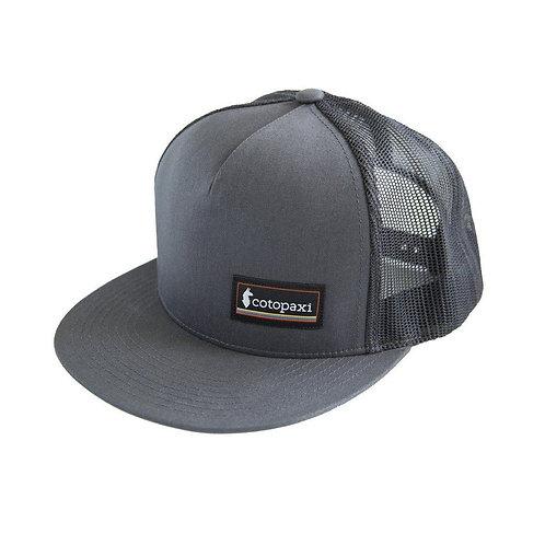 Skoolie Trucker Hat