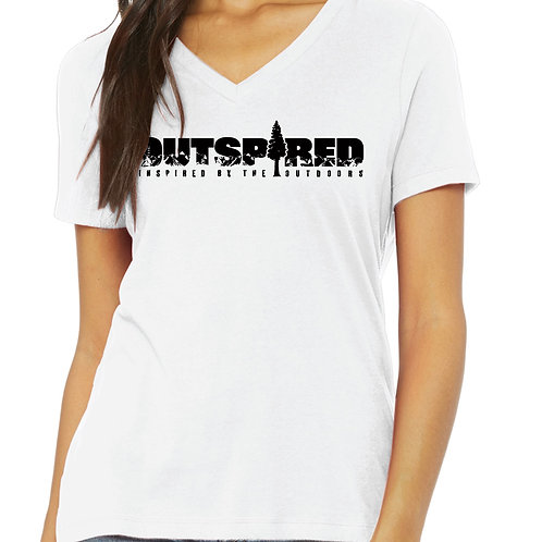 Outspired Tee (♀)