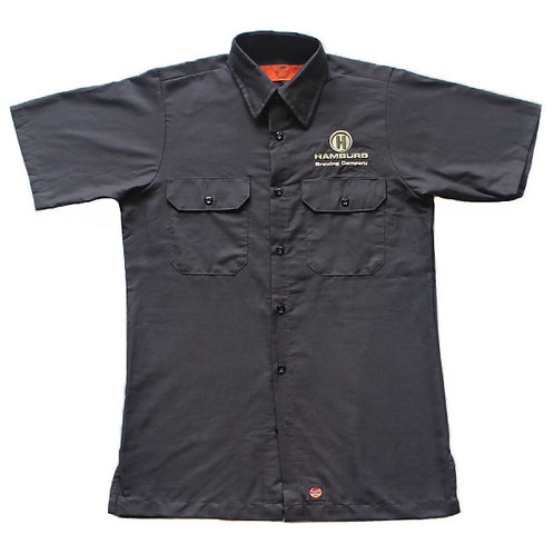 Outspired 'brewery style' Shirt