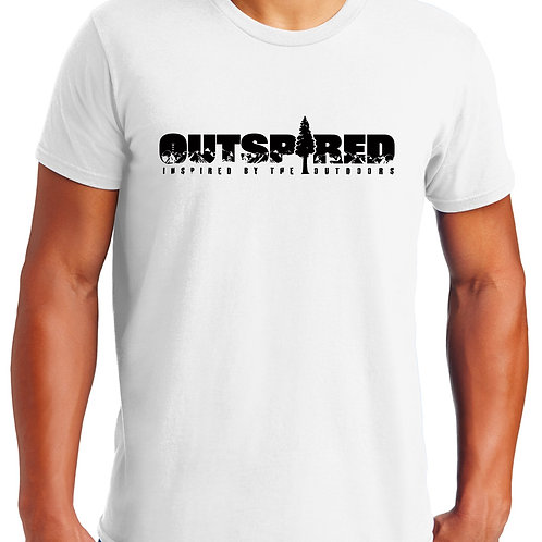 Outspired Tee (♂)