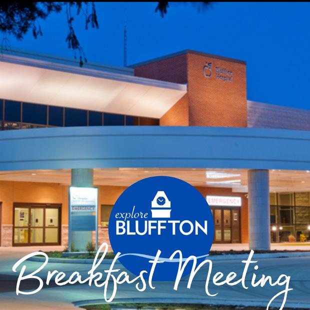 14 MAY 21 Bluffton Hospital