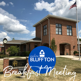 APR '21 VIDEO: Bluffton Public Library