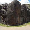 128 ton stone placed by the Incas
