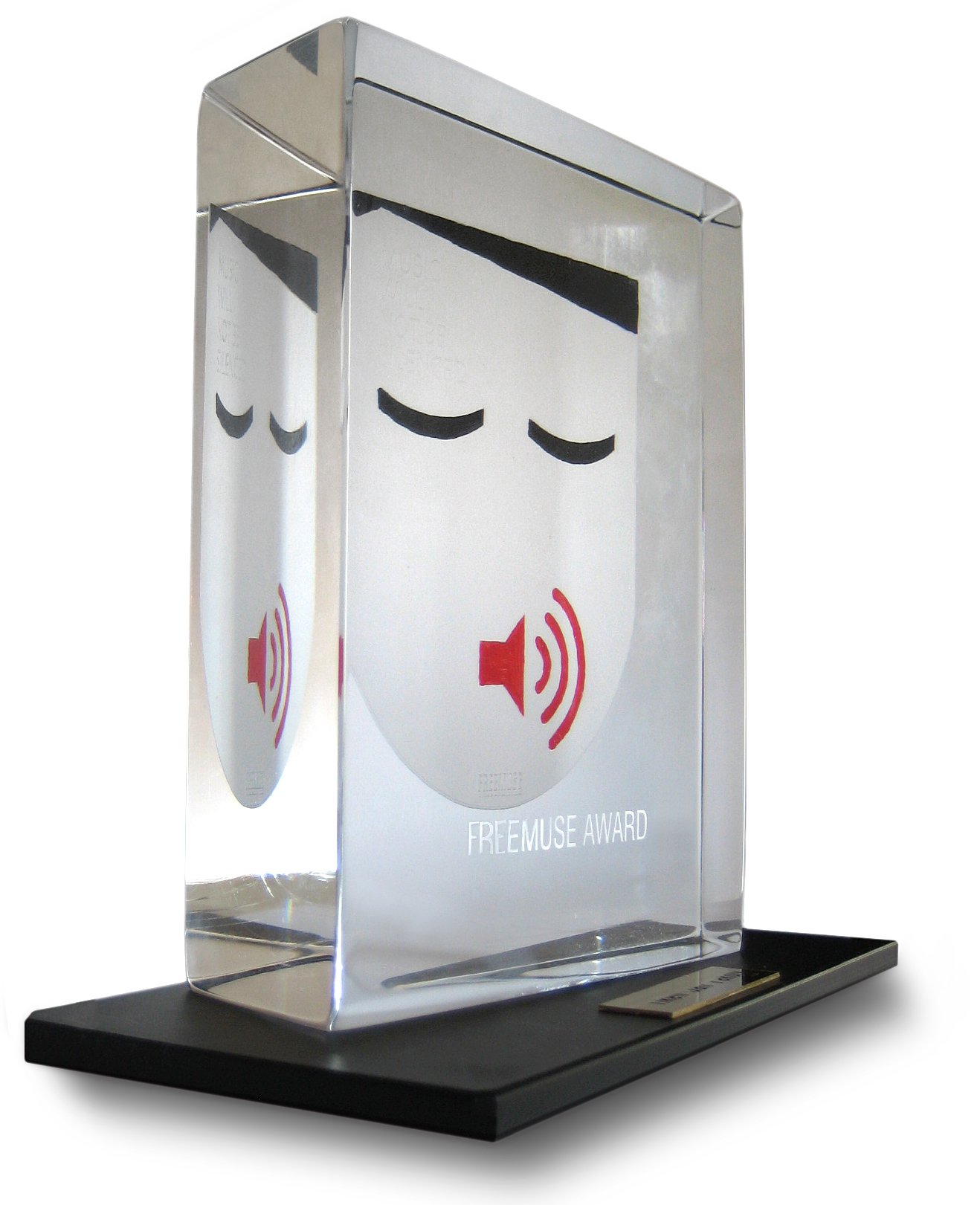 Freemuse Award 2014