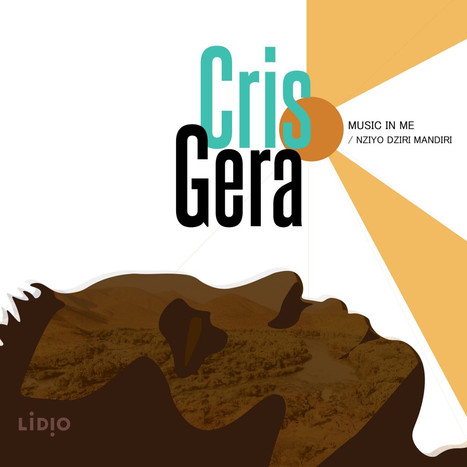 Cris Gera - The Music In Me