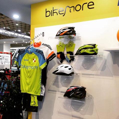 #Bikemore #Jersey #Bibshorts #Armwarmer #Helmet #Gloves