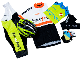 NEW! BikeMore Products