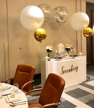 Smokey's Birthday
