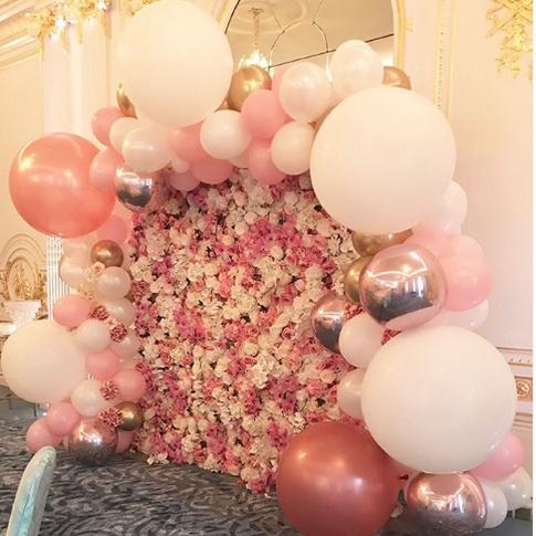 Ball Room Balloons
