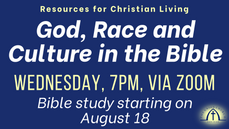 [NEW] God, Race and Culture in the Bible (Resources for Christian Living)