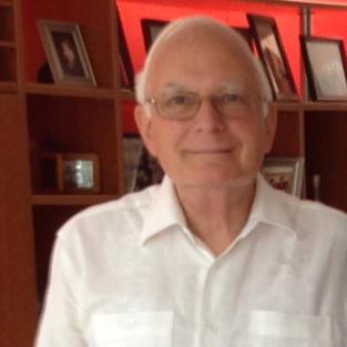 Alan Udall