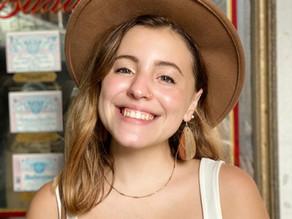 Meet Our New Youth Leader: Marisel Alemán Babilonia!