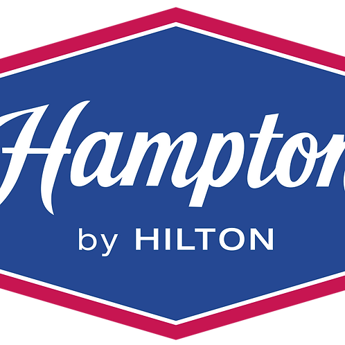 Item #24 - Hampton Inn, 2 night stay with full breakfast and cocktail hour