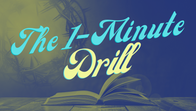 [WATCH] The 1-Minute Drill