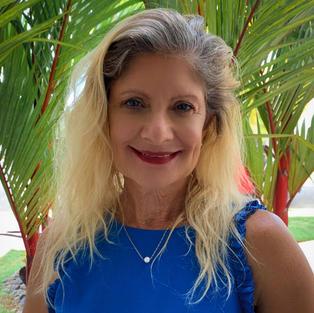 Vanessa Bird Arizmendi