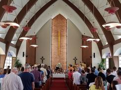 Welcome to Union Church of San Juan!