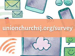 Members, Fill-in Our Communications Survey!
