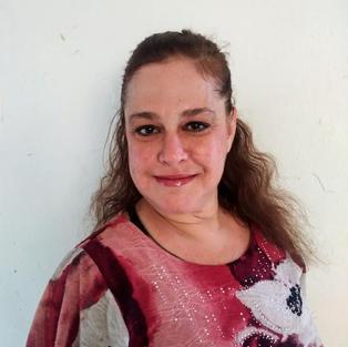 Rosa Mercedes Rivera