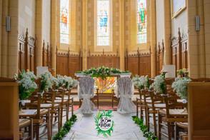 Décoration Eglise