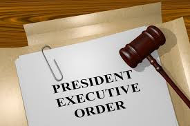 Executive Order on two questionable insurance practices.